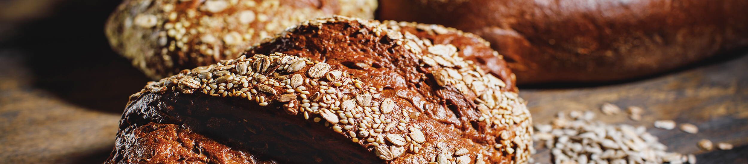 Bäckerei Illgen - Brote