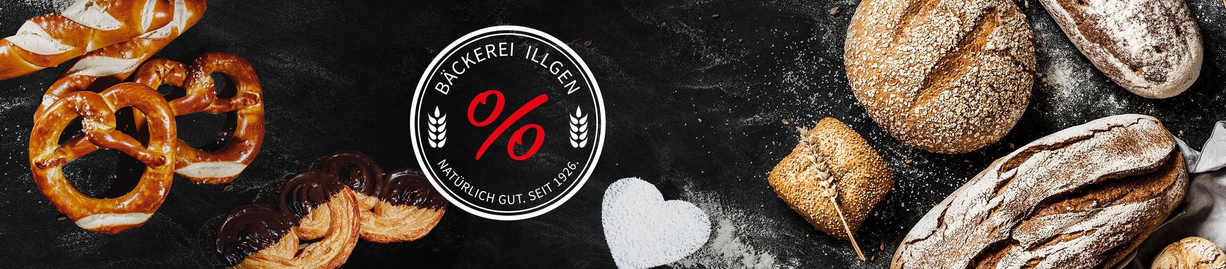 Aktionsangebote - Bäckerei Illgen