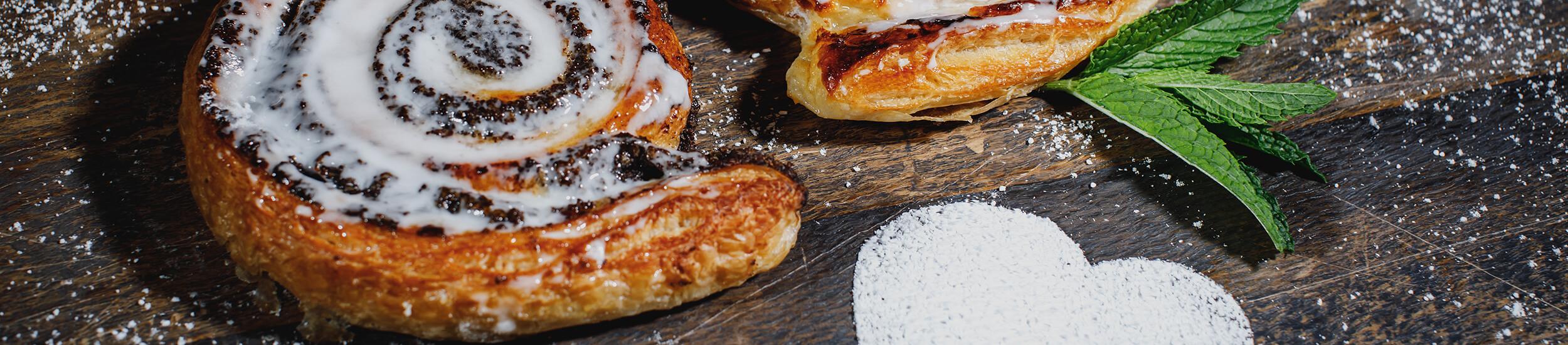 Bäckerei Illgen - Kleingebäck
